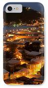 Charlotte Amalie St Thomas Usvi IPhone Case