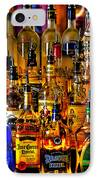 Cheers - Alcohol Galore IPhone Case by David Patterson
