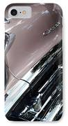 Chevy IPhone Case by Michelle Calkins
