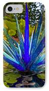 Chihuly Lily Pond IPhone Case