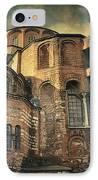 Chora Church IPhone Case by Taylan Apukovska