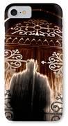 Church Aura IPhone Case