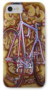 Cinelli Laser Bicycle IPhone Case