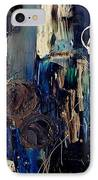 Clafoutis D Emotions - P03k07t IPhone Case by Variance Collections