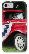 Classic Independence IPhone Case