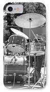 Clifford Jarvis 1968 IPhone Case by Lee  Santa