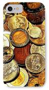 Coinage IPhone Case