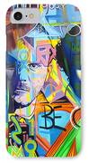 Coldplay IPhone Case