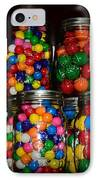 Colorful Gumballs IPhone Case by Paul Ward