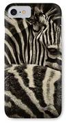 Comfort IPhone Case