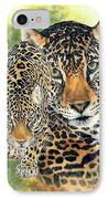 Compelling IPhone Case by Barbara Keith