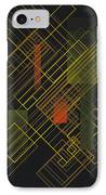 Composition 15 IPhone Case