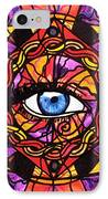 Confident Self Expression IPhone Case