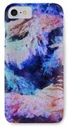 Coral Heaven IPhone Case