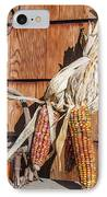 Corn IPhone Case by Guy Whiteley