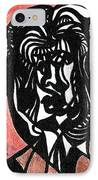 Corporate Ladder  IPhone Case by Oscar Penalber