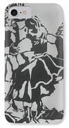 Country Dance IPhone Case by PainterArtist FIN