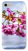 Crab Apple Tree IPhone Case