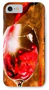 Cristallo 2 IPhone Case