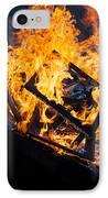 Critique IPhone Case by Aaron Aldrich