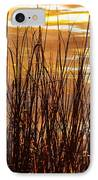 Dawn's Early Light IPhone Case by Karen Wiles