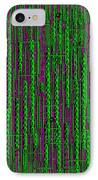 Deep Into The Rainforest IPhone Case by Pepita Selles