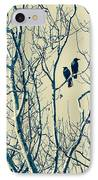 Differing Views IPhone Case by Caitlyn  Grasso