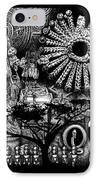 Dogon Dream IPhone Case by Matthew Ridgway