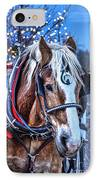 Donald IPhone Case by Baywest Imaging