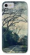 Down That Path IPhone Case