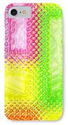 Drastic Plastic IPhone Case by Cristophers Dream Artistry