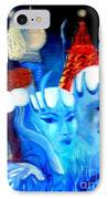 Dreams Of Russia IPhone Case