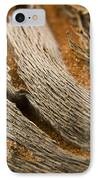 Driftwood 2 IPhone Case by Adam Romanowicz