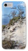 Dunes Of Santa Rosa Island IPhone Case