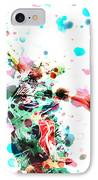 Dwyane Wade IPhone Case by Brian Reaves