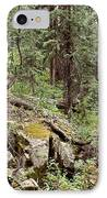 Engineer Pass In Colorado  IPhone Case by Brett Pfister