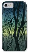 Evening Stand IPhone Case