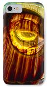 Eye Of Zeus IPhone Case