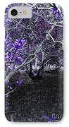 Fantasywood IPhone Case by Fabian Roessler