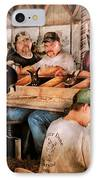Farm - Farmer - By The Pound IPhone Case