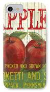Farm Fresh Fruit 3 IPhone Case