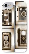Film Camera Proofs 4 IPhone Case