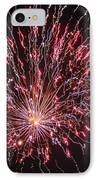 Fireworks For All IPhone Case