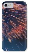 Fireworks Series I IPhone Case