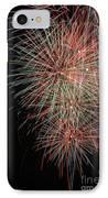 Fireworks6500 IPhone Case