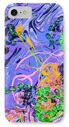 First Love IPhone Case by Donna Blackhall