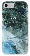 Floods 3 IPhone Case