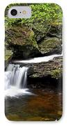 Flowing Falls IPhone Case