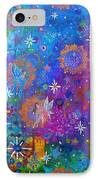 Fly Away To Fairy Day IPhone Case