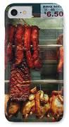 Food - Roast Meat For Sale IPhone Case